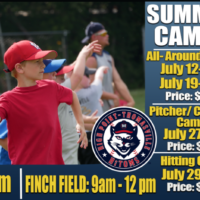 HiToms Organization Releases Dates for 2021 Summer Camps