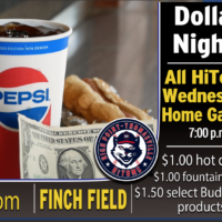 It's Shuler Meats Dollar Night!