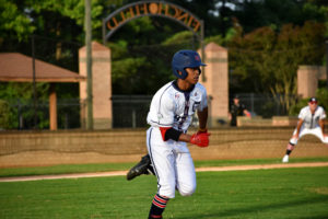 HiToms Come Back to Beat Monarchs 10-7