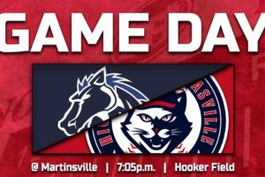 HiToms Return to Martinsville for Start of Home-and-Home Series
