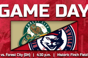 HiToms Host Owls in Firework Friday Doubleheader
