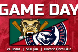 HiToms Welcome Bigfoots for Bark in the Park